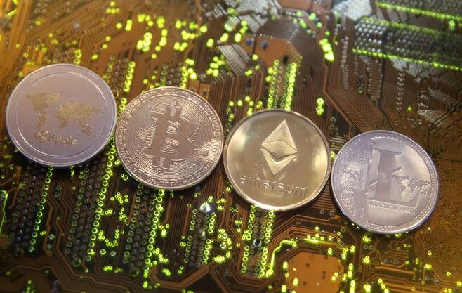 マネーフォワード、仮想通貨事業参入を延期