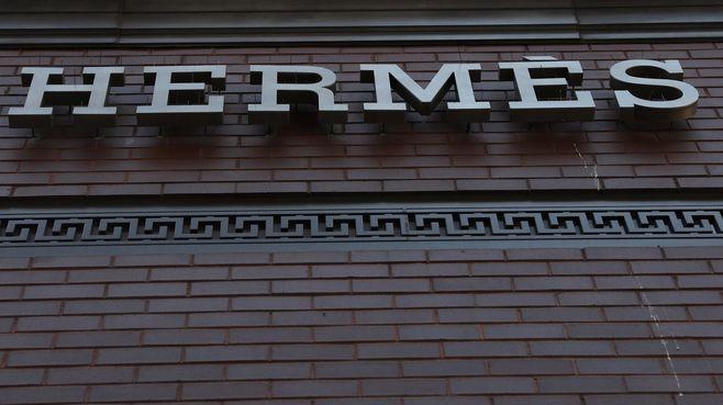 エルメスが「世界的ブランド」になれた理由