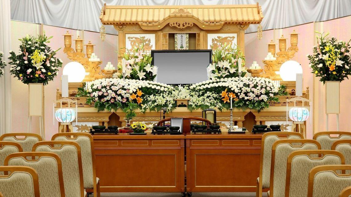 葬儀の平均費用195万円」が怪しすぎる理由 | 家庭 | 東洋経済オンライン ...