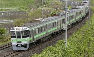 200万人都市「札幌圏」JR電車通勤の実態とは