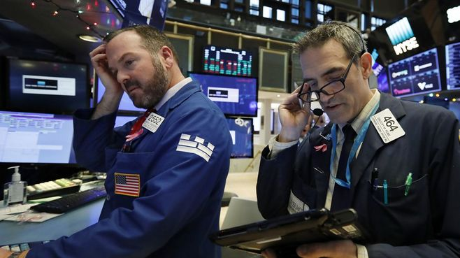 アメリカの「バブル崩壊後」に起きる「大転換」