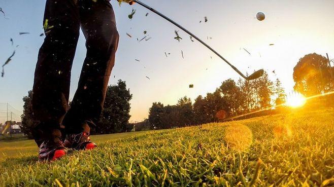 ゴルフは18ホールでなくてもいいじゃないか