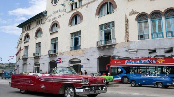 キューバ「自国ワクチン5つ開発中」という衝撃