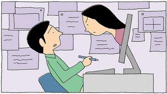 激務の男性が、恋人と結婚を決意する「瞬間」