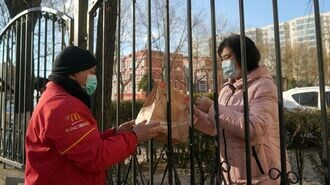 「巣ごもり消費」が広がる中国の寒すぎる現状