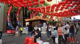 中国人観光客を引き寄せる豪州流おもてなし