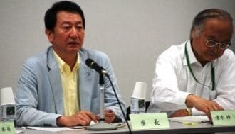 「福島の子ども、12人甲状腺がん」の謎