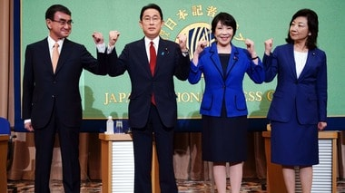 While The LDP Battles Intensify In Tokyo, Washington Barely Notices