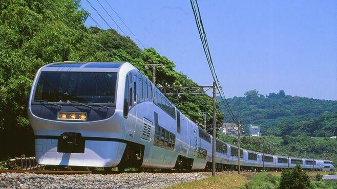 さらば「スーパービュー」、伊豆の観光列車列伝