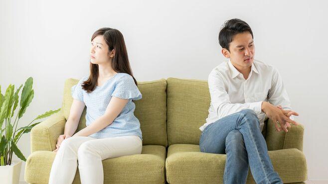 「子供がいても保険は不要」と怒る夫の説得法