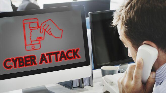 出勤再開した人を次々襲うサイバー攻撃の恐怖