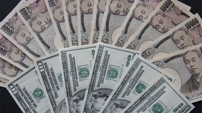 若林栄四氏「2022年の為替は1ドル65円だ」