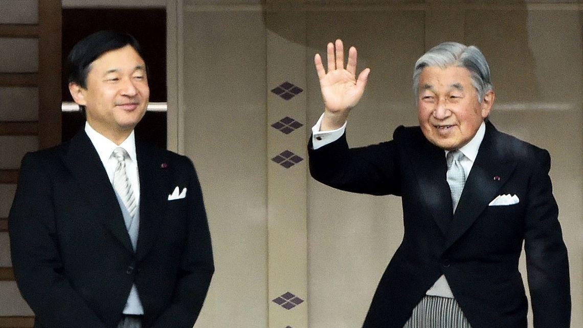 なぜ日本の天皇は125代も続いて...