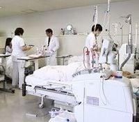 あなたにも出来る!社労士合格体験記(第41回)--病院のベッドで、本試験のカウントダウン