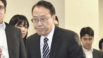 公明の長沢復興副大臣、女性問題で議員辞職