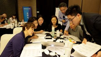 「勉強熱」がハンパない中国人の凄まじい実態