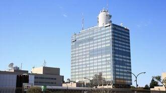 NHK、「常時同時配信」実現への遠い道のり