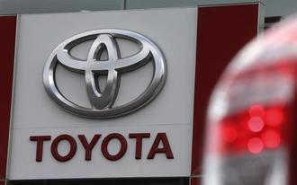 トヨタ、急加速めぐる訴訟で和解協議開始へ