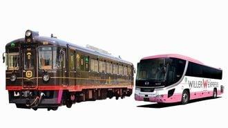 「高速バス流」の経営は3セク鉄道を変えたか