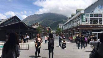 熊本地震、観光地は「風評被害」と戦っている