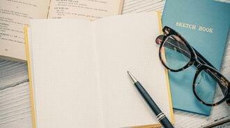 脳機能の低下を防ぐには「手書き」が有効だ