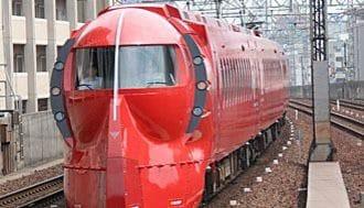 南海電鉄、ガンダムコラボ列車の劇的効果