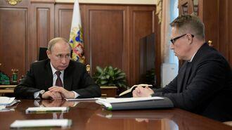 「新型コロナ」を好機に変えたプーチンの強かさ