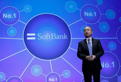 SoftBank's Son defends Saudi ties after journalist murder