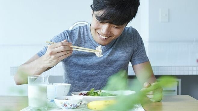 「糖質オフ生活」無理なく続けられる5つの習慣