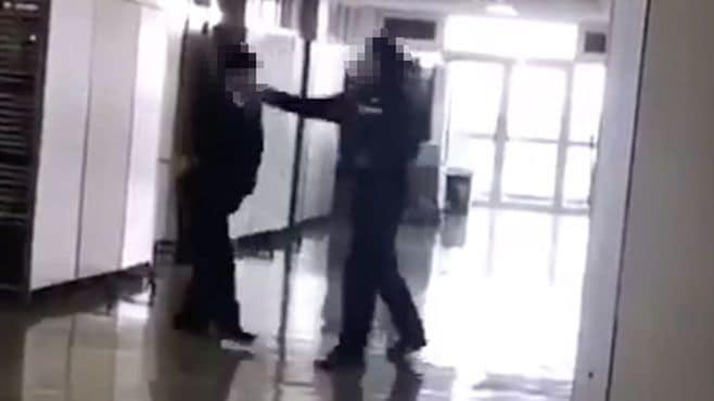 町田・男子高生への体罰動画、流出騒ぎの真相