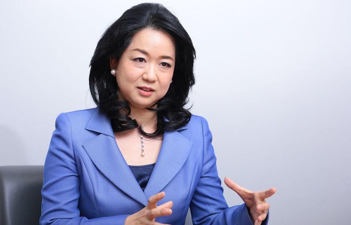 森トラストの次期社長・伊達美和...