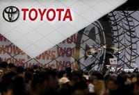 Toyota to replace Takata airbag inflators previously deemed safe