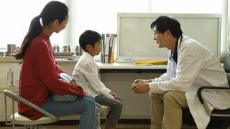 子供のヤケド治療で地獄をみる家族が持つ疑念