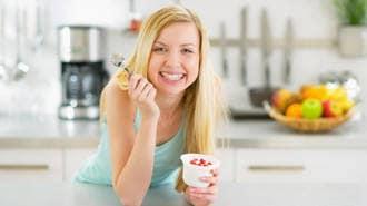 スルっと痩せる人は賢く「間食」をしている