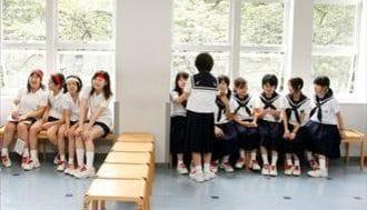 """""""お嬢様学校""""雙葉学園はひと味違う?"""