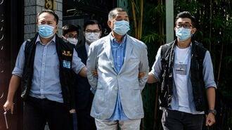 香港政府はなぜ市民との対話を拒んでいるのか