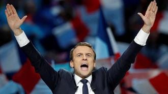 フランス大統領選を投票率から直前予想する