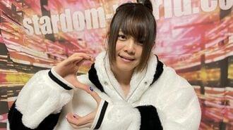 28歳「岩谷麻優」が女子プロレスで掴んだ生き様