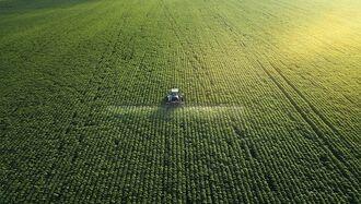 「リスクのある小麦」の輸入を続ける日本の末路