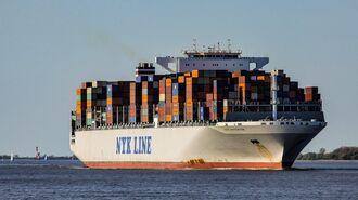 コロナで運休続出「海運業界」迎える大試練