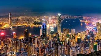 返還20年目「香港」が示す中国外交の根本体質