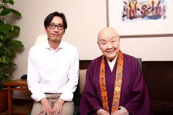瀬戸内寂聴さん 90年の人生で、今の日本がいちばんひどい