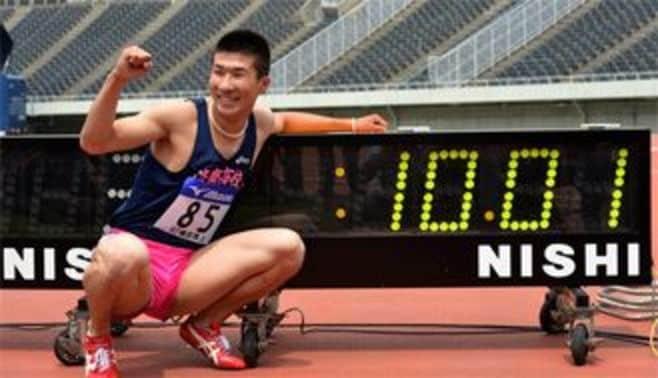 17歳桐生の100m9秒台は非現実的?