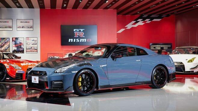 日産GT-R、誕生から14年の全歴史に見た超進化