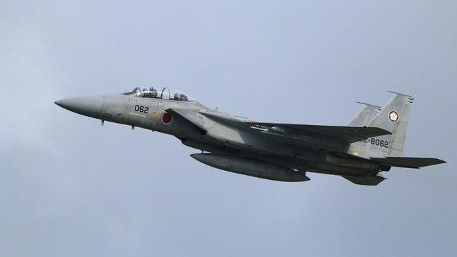 また改修!「F-15」が現役で働き続けるワケ