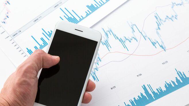今こそ実践したい「上昇株」見つける4つの秘訣