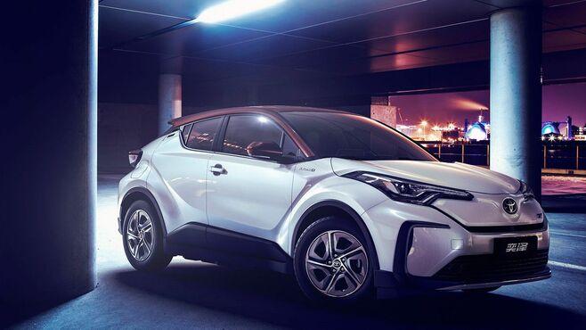 アフターコロナの中国で「日本車が好調」の訳