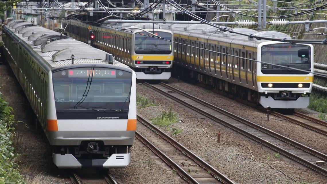 中央線「立川まで複々線」はなぜできないのか | 通勤電車 | 東洋経済 ...