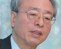 医療・介護の崩壊防ぐには正確な実態の開示が必要--大森彌・東京大学名誉教授
