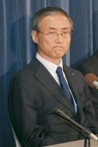 大林剛郎 大林組会長